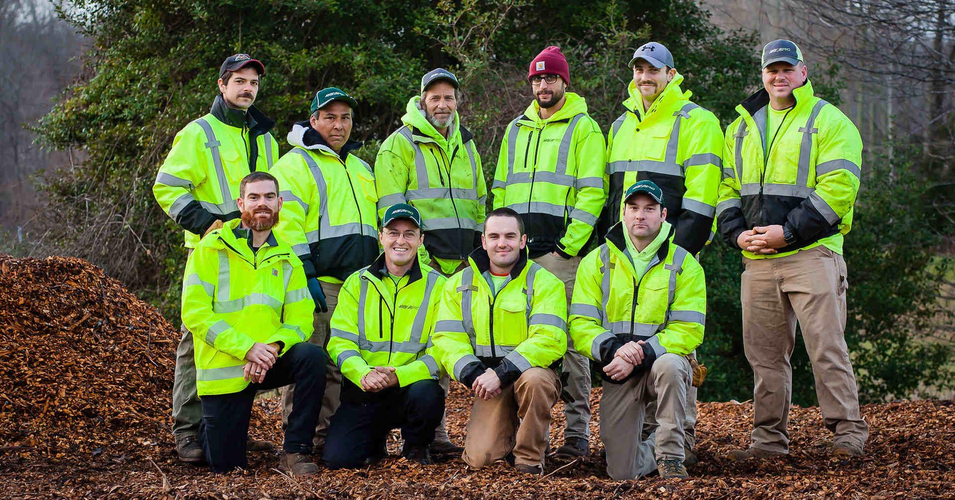 ArborPro Team