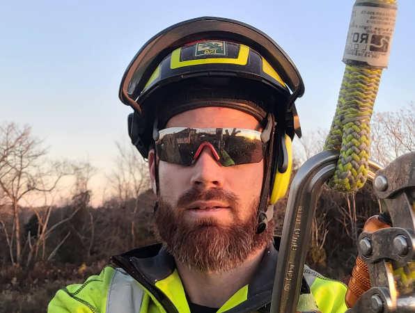 Kyle - ArborPro Team Lead & Arborist